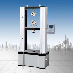 WDS-50液晶显示电子拉力试验机