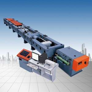 60吨光纤地线卧式拉力试验机