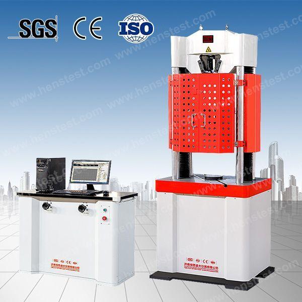 100-1000kn数显式液压万能试验机
