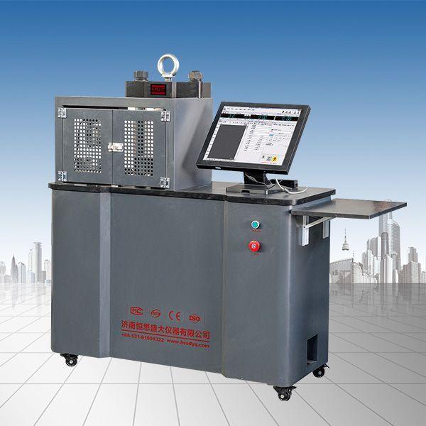 YAW-300数显式烟道压力试验机